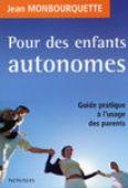Pour des enfants autonomes
